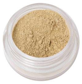 Mineral, Vegan & Organic Eyeshadow - Golden Eye