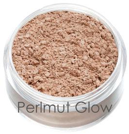 Mineral, Vegan & Organic Finishing Veil - Perlmut Glow