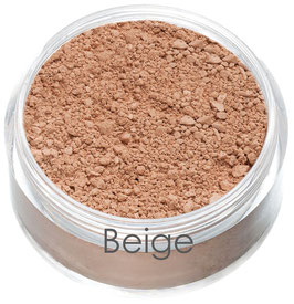 Mineral, Vegan & Organic Foundation - Beige