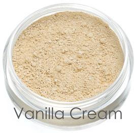 Mineral, Vegan & Organic Concealer - Vanilla Cream