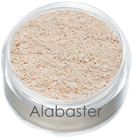 Mineral, Vegan & Organic Foundation - Alabaster
