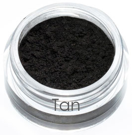 Mineral, Vegan & Organic Eyebrow Powder - Tan