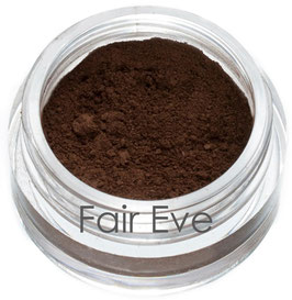 Mineral, Vegan & Organic Eyebrow Powder - Fair Eve