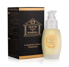 Olevm íntimo di Pompeia 50ml