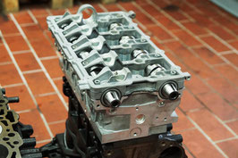 AZV  2.0 TDI 16V 103 kW / 140 PS