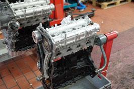 CAVD 1,4 TSI zw. 140- und 170 PS / 103 - und 125 KW