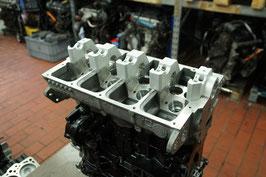 BMM 2.0 TDI 8V 103 kW / 140 PS