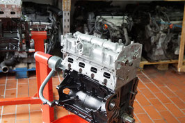 CAVB 1,4 TSI zw. 140- und 170 PS / 103 - und 125 KW