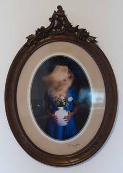 La femme bleue (Les singulières)