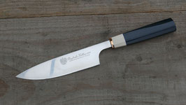 "Gyuto ""Dark Blue"""