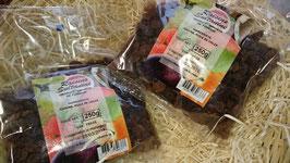 Raisins noirs sultanine