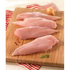 Filet de poulet