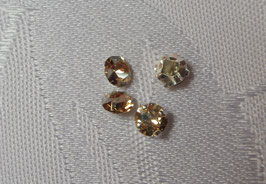 Swarovski Steine SS19 Crystal GSHA