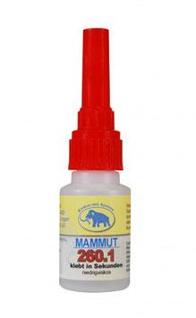 Mammut 260.1