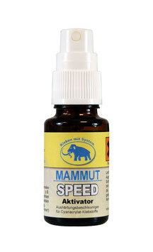 Mammut Speed  ( Aktivator )
