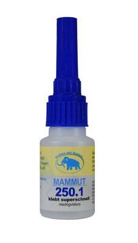 Mammut 250.1  20g