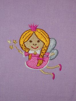 Stickdatei Prinzessin Menia