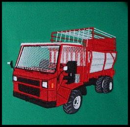 Stickdatei Aebi Ladewagen 2