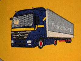 Stickdatei Lastwagen