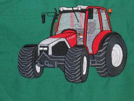 Stickdatei Traktor Linder