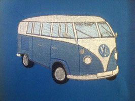 Stickdatei VW Bus 2