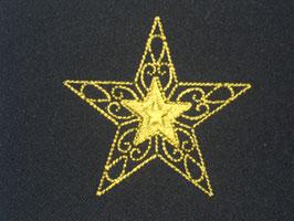 Stickdatei Sternenspielerei
