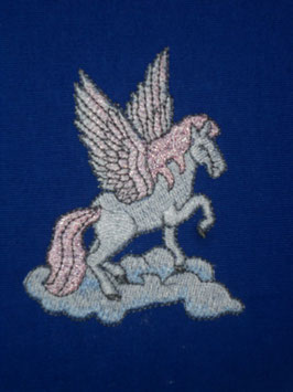 Stickdatei Pegasus