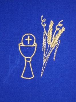 Stickdatei Erstkomminions Symbole