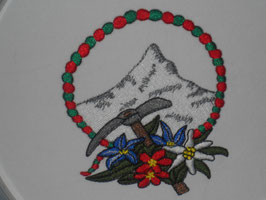 Stickdatei Alpenzauber 2