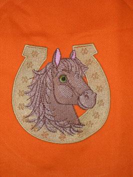Stickdatei Pferdchen Luna