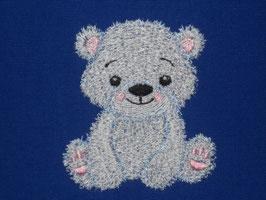 Stickdatei Kleiner Eisbär