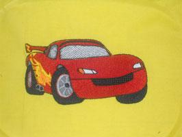 Stickdatei Sportwagen