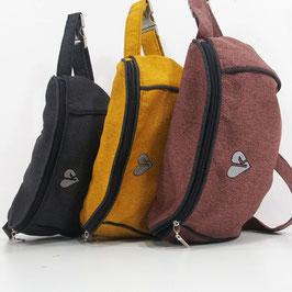 """Taschennähkurs """"CrossOver - Bag"""