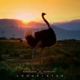AGNIESZKA GORGON LONGPLAYER CD