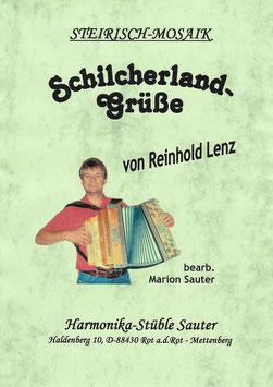 Schilcherland-Grüße