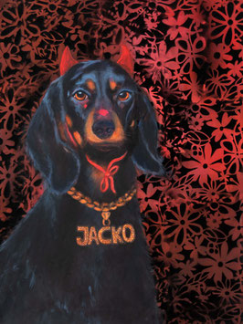 """""""Jacko"""""""