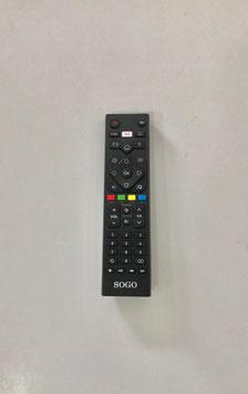 Mando TV SOGO SS-3255/SS-4365