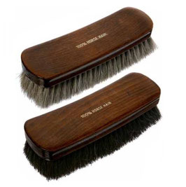 SPAZZOLA PROFESSIONALE / HORSE HAIR BRUSH