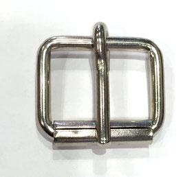 FIBBIE A RULLO PESANTI 40 mm - 4 PEZZI