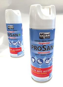 ProSan igienizzante spray 400 ml