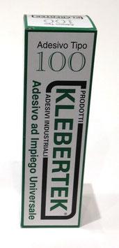 COLLA UNIVERSALE TIPO 100 - 150 ml - KLEBERTEK