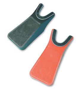 LEVASTIVALI PLASTICA/GOMMA DONNA - 2 pezzi