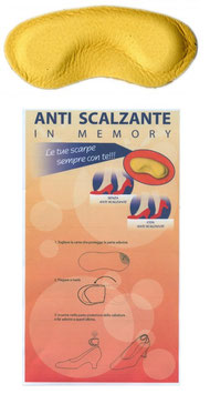 ANTI SCALZANTE IN MEMORY - ANDROFORM