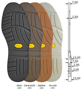 art.02240 NANTES VIBRAM