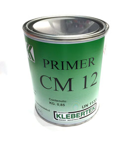 PRIMER CM 12 - 0,85 Kg - 2 pezzi (g8)
