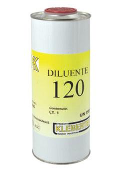DILUENTE 120
