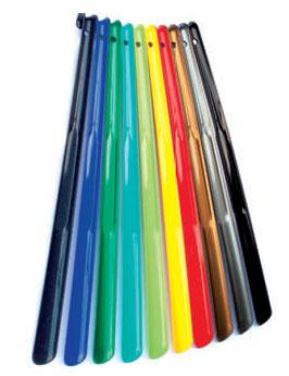 Calzante in plastica Rainbow 65 cm