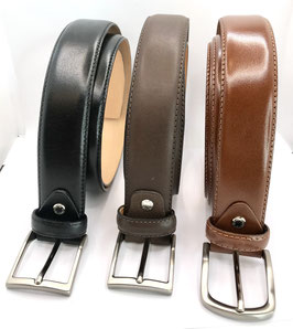 Cintura in vitello 35 mm