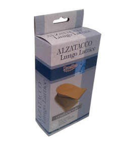 ALZATACCO LUNGO LATTICE A500 - 3 cm