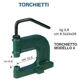 TORCHIETTO N.4